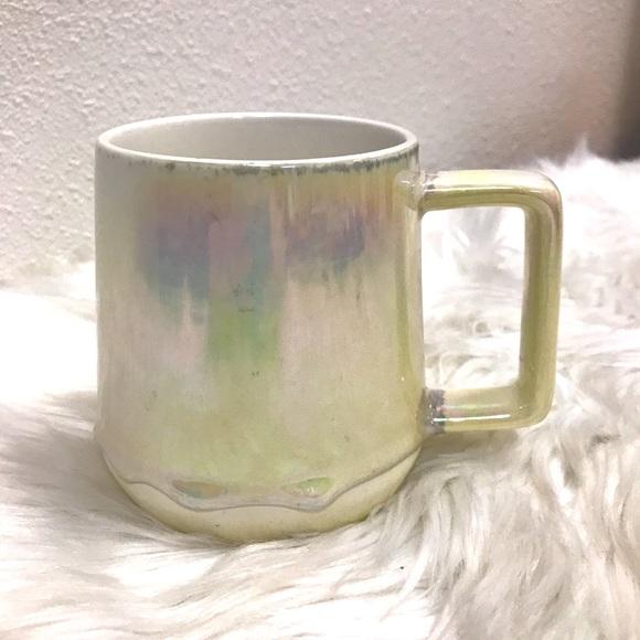 💥 Starbucks 12oz Pearl Iridescent 2019 Mug
